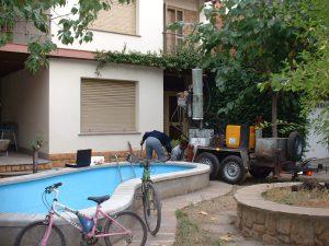 estudios geotécnicos viviendas unifamiliares